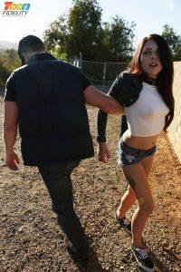 Teen Fidelity Megan Sage in Bad Girls